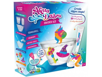 335-19 Set de creatie AquaDabra- Unicorn