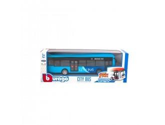 18-32102 Автомодель Серии City Bus - Автобус