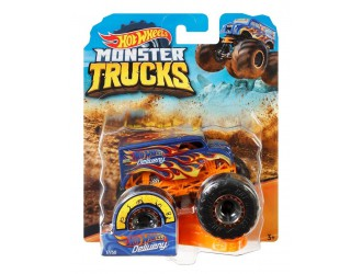 FYJ44 Hot Wheels Monster Trucks masina de baza 1:64 (as).