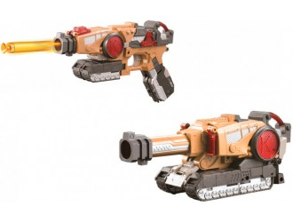 SB462 Dinobot Tranformer -masina de lupta
