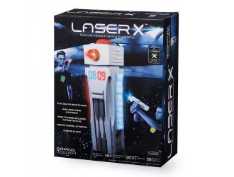 88033 Игровой Набор Для Лазерных Боев - Laser X Башня Для Сражений