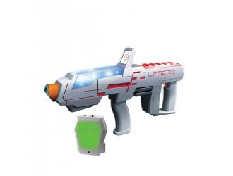 88032 Set de joaca Lupte cu Laser