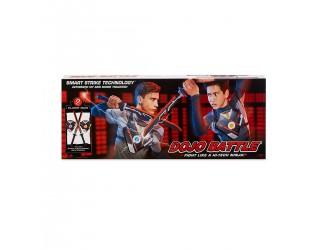 559245  Игровой Набор Для Битв DoJo Battle - Поединок Ниндзя Для Двух Игроков