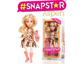YL30002 Papusa SNAPSTAR-ASPEN