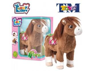 DKO8115 Интерактивная лошадка Flora