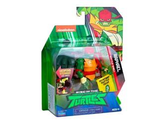 80829 Figurina Testoasa Ninja Raphael 12cm cu accesorii TMNT