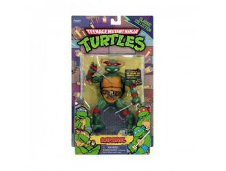 91083 Figurina Raphael Testoasele Ninja 15 cm 34 puncte de articulatie TMNT