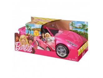 DVX59 Masina Decapotabila Barbie