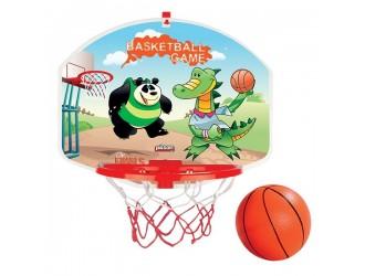 03395 Basketball Game Pilsan