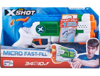 56220 Blaster de apa Fast Fill Small