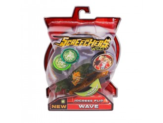 EU684205 Masina transformer SCREECHERS WILD! S2 L1 - WAVE