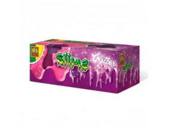 15003S Slime-lizun - SHINE (240 g, 2 borcane in sortiment)