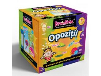 Joc Brainbox Opozitii