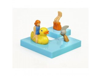Игра IQ Booster - Pool Party