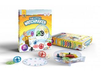 Joc IQ Booster - The Little Watchmaker