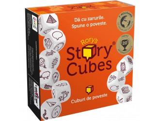 Игра Story Cubes