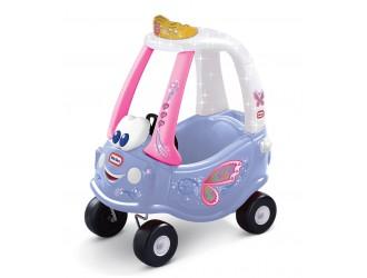 173165E3  Masinuta pentru copii Cozy Coupe Zana Little Tikes