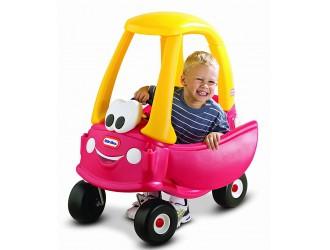 612060E5 Машинка для катания детей серии Cozy Coupe - Автомобильчик   Little Tikes