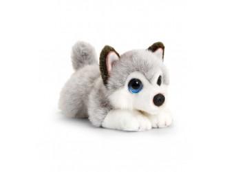 SD2520 Jucarie moale Signature Cuddle Puppy 32cm -Husky