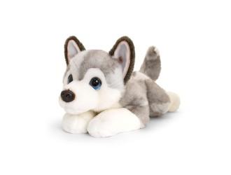 SD2522 Jucarie moale Signature Cuddle Puppy 47cm -Husky