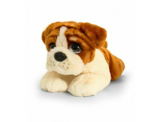 SD2531 Jucarie moale Signature Cuddle Puppy 47cm-Bulldog