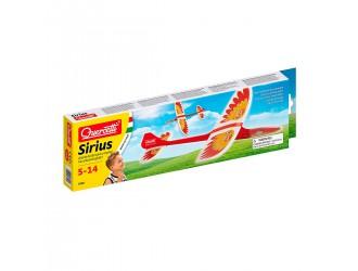 3540-Q  Avion Quercetti - AIRPLANE SIRIUS
