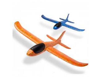 380 Самолет планер из пенопласта