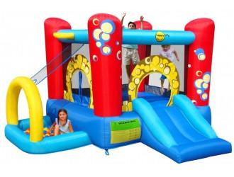 9214 Saltea gonflabila Buble Play Center