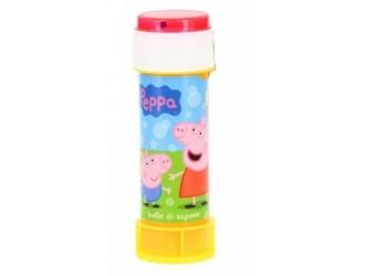 103.667200  Мыльные Пузыри 60мл Peppa Pig