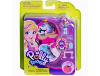 GCD62 Polly Pocket TIny Pocket Places Asst