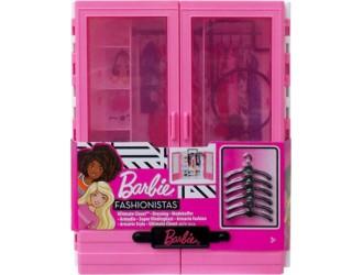 GBK11 Barbie Fashionistas Ultimate Closet