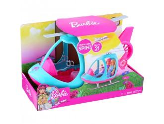 FWY29 Вертолет Barbie серии Путешествия