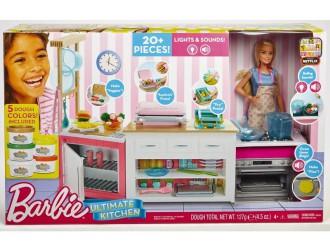 FRH73 Bucataria Barbie