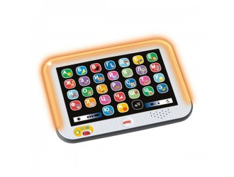 DHY54 Fisher-Price Tableta cu tehnologia Smart Stages (rus.)
