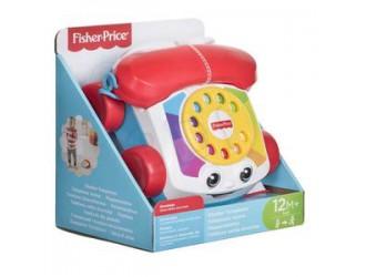 FGW66 Fisher-Price Telefonul Vesel