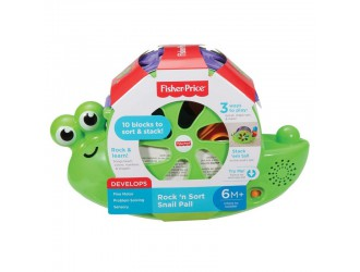 FRB84 Fisher-Price Melc interactiv