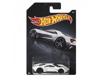 GDG44 Hot Wheels Masina Themed Automotive as. (8)