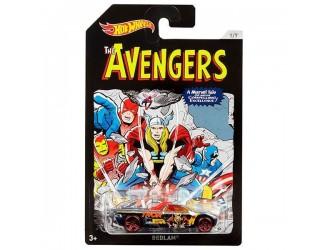 FKD48 Hot Wheels Masina Avengers as.(8)