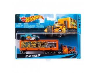 BDW51 Hot Wheels Super Rig (as).