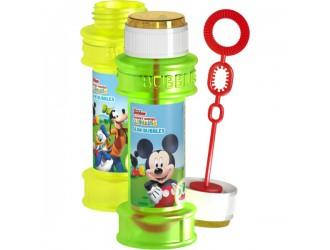 32003 Мыльные Пузыри 120мл Slim Mickey