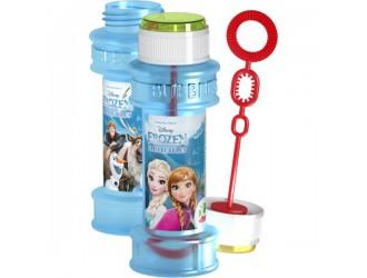 34007 Мыльные Пузыри 120мл Slim Frozen