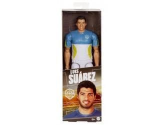 DYK85 Figurina Fotbalistului Luis Suarez  30 cм F.C Elite