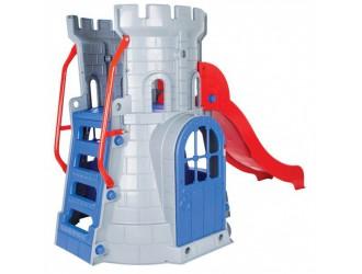 07962 Castel cu Topogan (118 x 224 x 146cm)