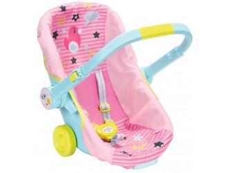 824412  Кресло-Каталка Для Куклы Baby Born - Удобное Путешествие