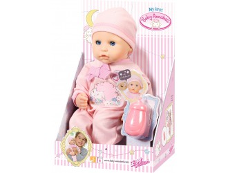 701836 Papusa bebelus My First Baby Annabell 30 cm