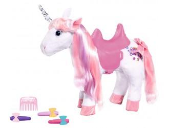 828854  Интерактивная игрушка BABY born - Сказочный единорог