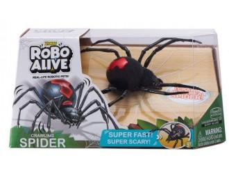 7111 Интерактивная игрушка Robo Alive - Паук