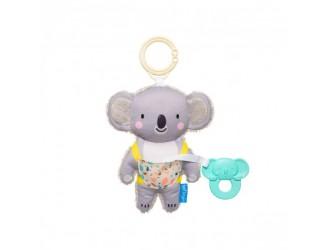 12405 Jucarie cu pandativ seria Koala Visatoare – Minunea din buzunar.