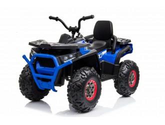 MBMX607 ATV pe acumulator albastru