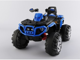 MBBB3588 ATV pe acumulator albastru